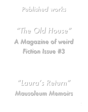 Published works